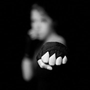 kick boks bandage