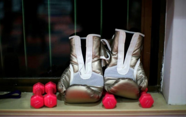 boxing gloves-SB Gym-Bokshandschoenen
